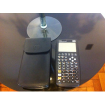 Calculadora Hp 50g Gráfica Semi-nova