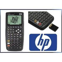Calculadora Gráfica Hp 50g Original - Manual - Lacrado