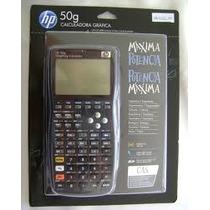 Calculadora Hp 50g Gráfica