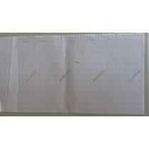 Grafico Microbarograma - 100 Unidades Polimedição Nfe