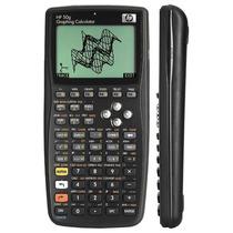 Calculadora Gráfica Hp 50g Original Capa Protetora Lacrada
