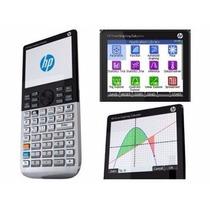 Calculadora Grafica Hp Prime Touch Cientifica Envio Imediato