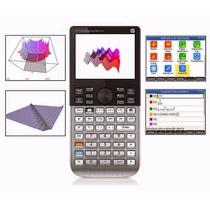 Calculadora Gráfica Hp Prime Touch Orig. Lacrada Pr. Entrega