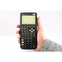 Calculadora Gráfica Hp 50g Original Com Capa Original- Hp50g