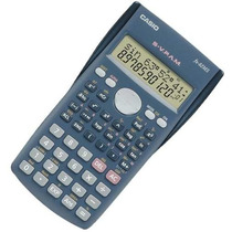 Calculadora Científica Casio Fx-82ms 2-line Display A5121
