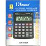 Calculadora Eletrônica Kenko Kk965-a Lote 10 Pçs