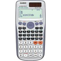 Calculadora Casio Digital Científica Fx-991es Plus