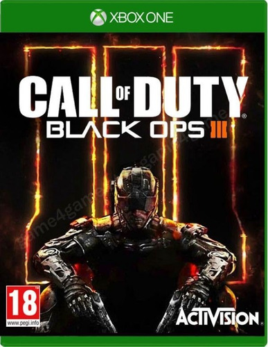 Call of Duty: Black Ops 4 Xbox One 11111 - Best Buy