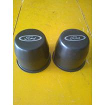 Calota Roda Dianteira Plastica F1000