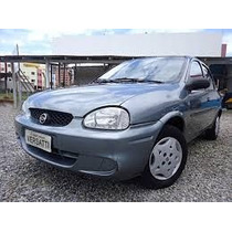 Calotas Aro 13 ( 04pçs ) Corsa Sedan , Hatch - Original Grid