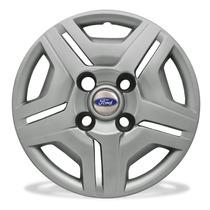 Jogo De Calota Aro 13 Para Ford Ka Fiesta Escort E Outros