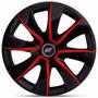 Roda Aro 13 Calota Esportiva Chevrolet Celta