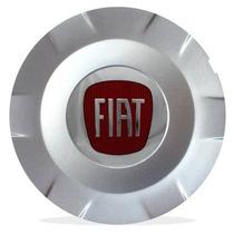 Calota Centro De Roda Fiat Stilo Aro 15