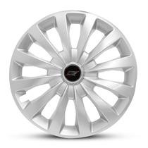 Calota Carro Roda Aro 13 Gm Corsa Joy Maxx Primium 02/12