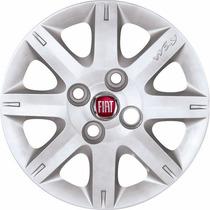 Frete Gratis Calota Aro 13 Para Fiat Uno Way Eco