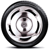 Calota Jogo 4 Pçs Gol Bola G1 G2 Volkswagen Aro 13 P526mtj
