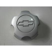 Calota Central Roda S10 Blazer 5 Furos (93.246.132)