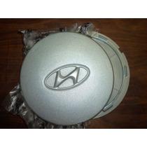 Calota De Roda Hyundai Elantra 95 Original