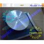 01 Calota Calotinha Tampa Alumínio Roda Lumina