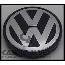 Calota Central Calotinha Miolo Roda Volkswagen Original