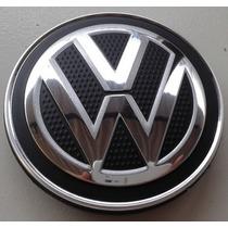 Calota Original Volkswagen Centro De Roda De Liga