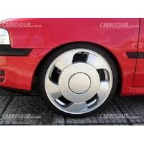 Possante Esportivo !!! Calotas Orbital Aro 14 ( Jogo 04 Pçs)
