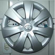Calota Etios Aro 14 Original Toyota