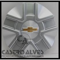 Calota Calotinha Miolo Astra Gsi Aro 16 Roda Original - 1 Pç