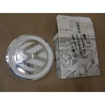 Calota Da Roda Up White Original Volkswagen Vw 1s0601149 G