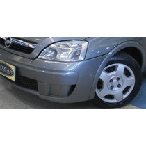 Calotas Aro 14 (04pçs) P/ Corsa Sedan,hatch - Original Grid