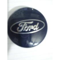 Calotinha Para O Centro Da Roda Ford Focus Original