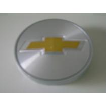 Calota Centro Roda Chevrolet Agile, Zafira,spin,cobalt,vectr