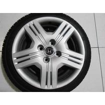 Calota Honda New Fit / Civic / Honda Fit Aro 15