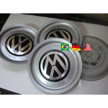 Calota Roda Vw Golf / Bora