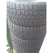 Pneu 205/65/15 Atr Saveiro Estrada Eco Sport Fox Cross Fox..
