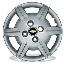 Jogo De Calotas Corsa Wind-hatch-sedan Aro 13 (04 Peças)