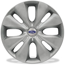 Calota Jogo 4pçs New Fiesta Focus Aro15 Ford 130j