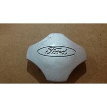 Calota Da Roda Ford Escort Xr3 Original Grade Farol 88-90-89