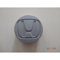 Calotinha Centro De Roda Honda Fit/city/new Civic - Original