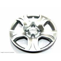 Calota Da Roda Original Ford, Novo Ecosport 2012 Em Diante