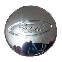 Calota Centro Miolor Roda Ford Focus / Fiesta - Original