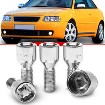Parafuso Anti Furto Audi S3 06 05 04 03 02 01 00 99 S4 S6 S8
