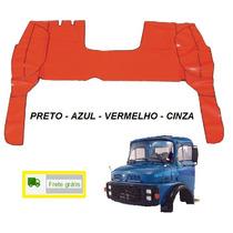 Tapete Verniz Caminhão Mb 1113 / 2013