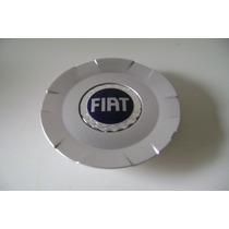 Calota Centro De Roda Do Fiat Stilo 8vv Aro 15.