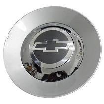Calota Scorro 182 Prata - Com Emblema Jogo C 04
