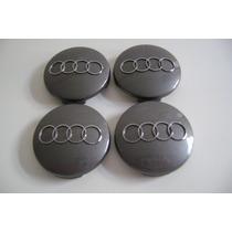 Jogo Calotas Da Audi A3, A4, A6 E Audi Tt.