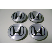 Jogo Calotas Rodas Da Honda New Civic Exs, Exr, Lxr Aro 16.