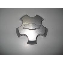 Calota Centro Roda S-10 Blazer 09/11 Roda Aluminio