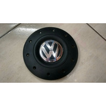 Calota Central Roda Ferro 16 Amarok Volkswagen Original Aro