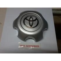 Calota Toyota Hilux Srv Prado Aro 20 Prata